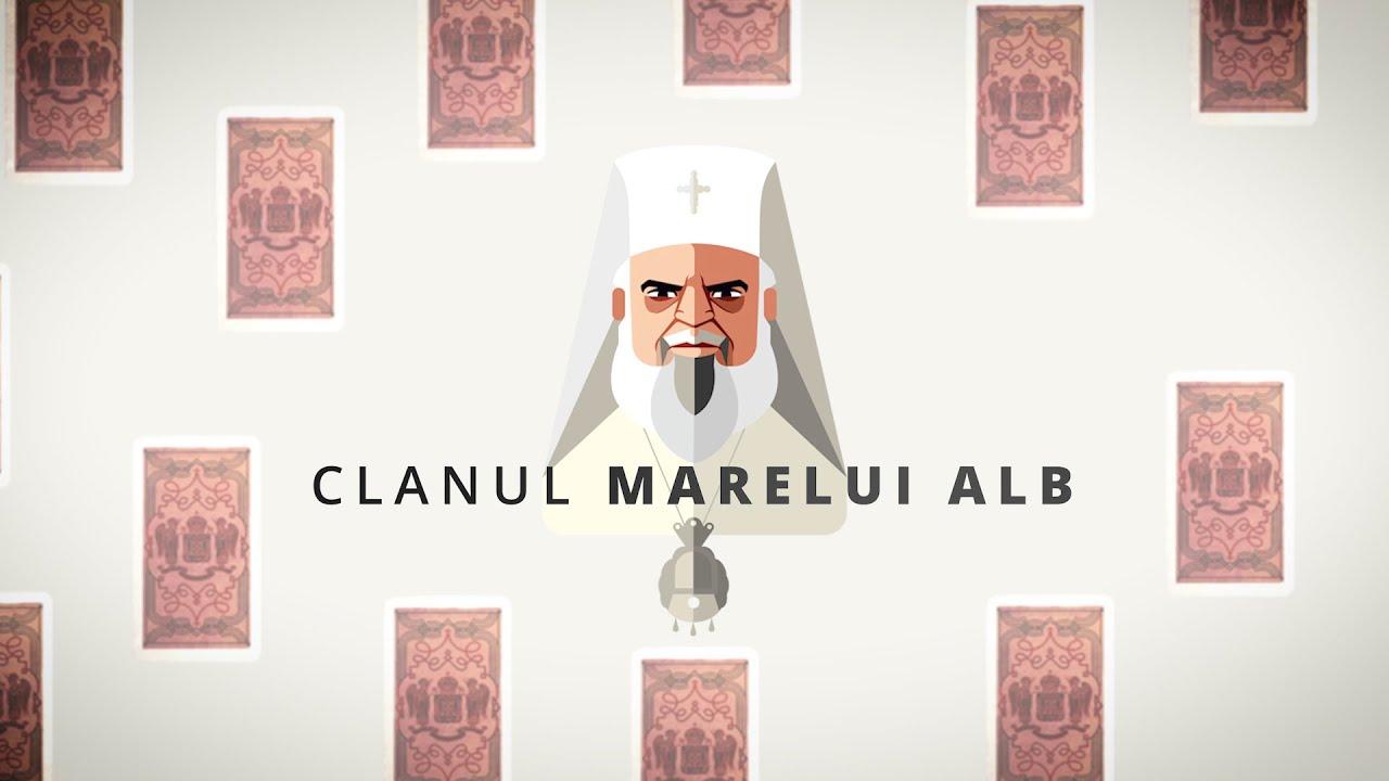CLANUL MARELUI ALB