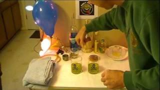 How To Mix A Pan Galactic Gargle Blaster