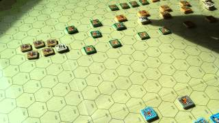 GBoH-Tactical for Hannibal RvC
