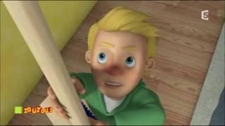 Sam le pompier Saison 4-Les trappeurs de Pontypandy