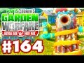 Plants vs. Zombies: Garden Warfare - Gameplay Walkthrough Part 164 - Splashy Cactus (Xbox One)