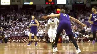 NMSU Jemerrio Jones VS Grand Canyon