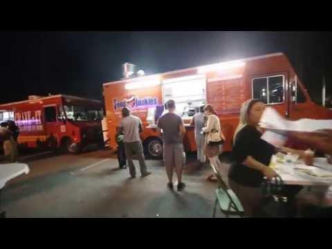 FOOD TRUCKS WELLINGTON FLORIDA