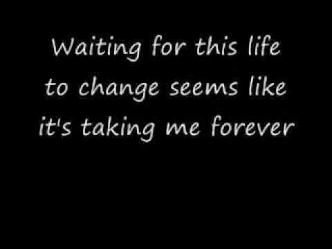 The Red Jumpsuit Apparatus - Waiting