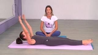 Dicas de saúde e  Pilates 25: como respirar corretamente