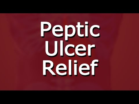 peptic-ulcer-relief