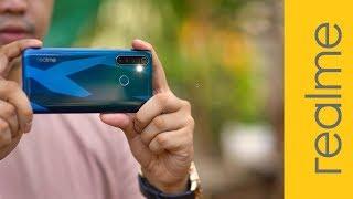 Realme 5 Pro Review : វាពិតជា Realមែន !