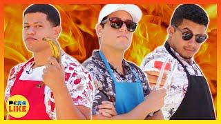 Baixar Latino Dad Cook-Off