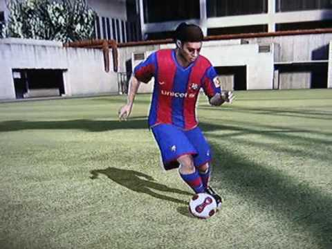 How To Do Tricks In Fifa 08