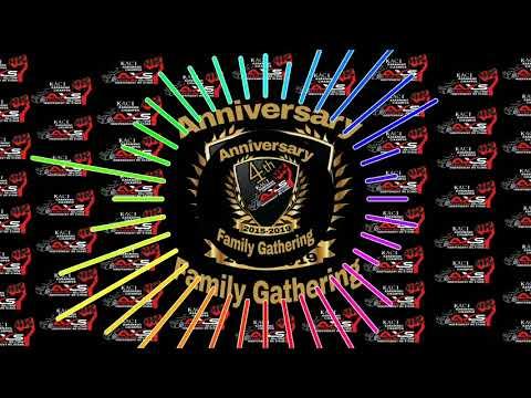 Happy 4th Anniversary AXS KACI