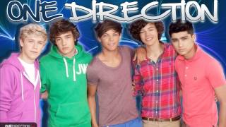Come On Come On - One Direction - Download In Description