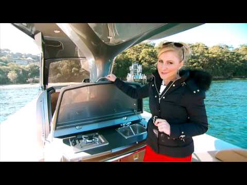 Sydney International Boat Show - Glam Boats