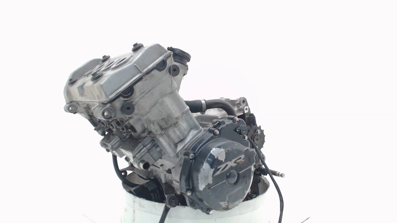 Used Engine Kawasaki Zxr 400 1991
