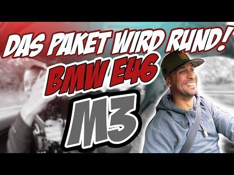 JP Performance - Das Paket wird rund! | BMW E46 M3