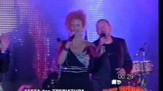 Rossella Ferrari e i Casanova in Se bastasse una sola canzone