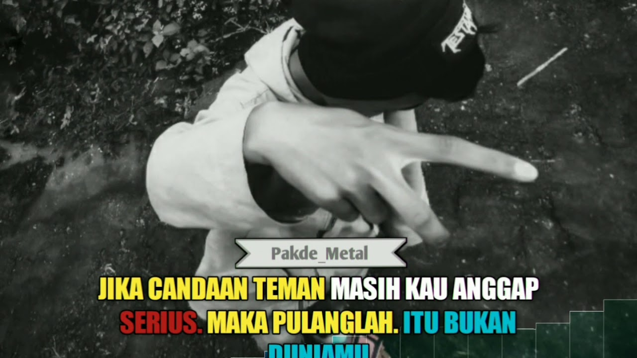 Quotes keren cocok buat story' wa - YouTube