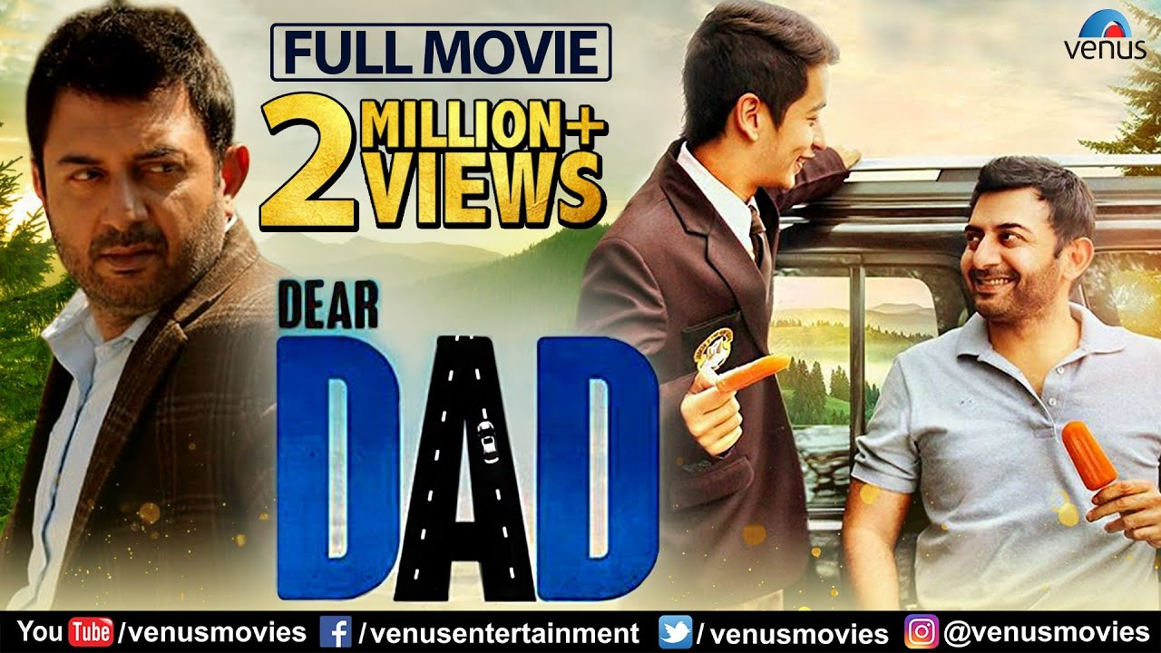 Download Dear Dad | Full Hindi Movie | Arvind Swamy | Ekavali Khanna | Aman Uppal | Hindi Movies