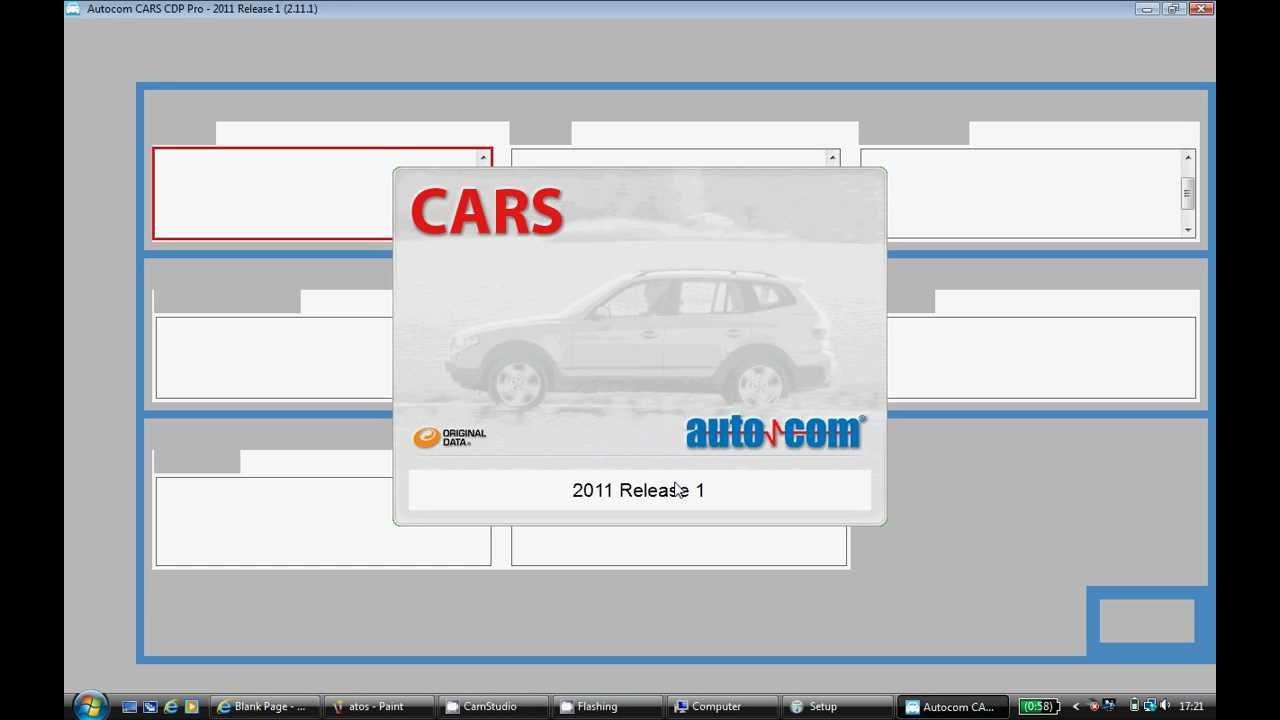 Autocom 2011 1