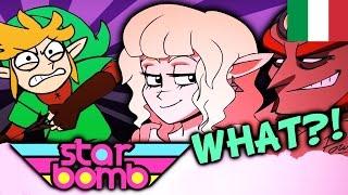 Zelda Rap - Starbomb ITA - ODS