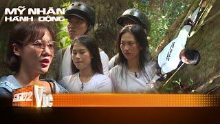 Văn Mai Hương bất ngờ xuất hiện, dàn mỹ nhân chuẩn bị công phá rừng sâu | #7 MỸ NHÂN HÀNH ĐỘNG