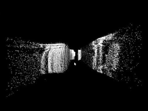 Non-mechanical LiDAR by Vescent Photonics
