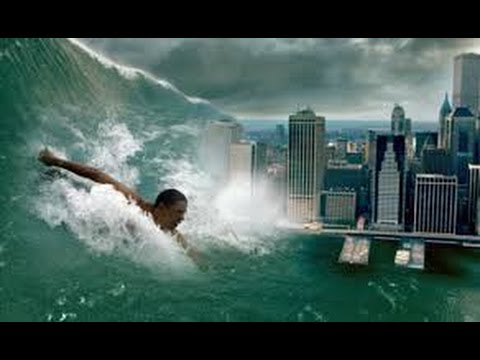 Disaster Wars Earthquake vs. Tsunami (2013) with Priscilla Barnes, Joe Estevez Movie