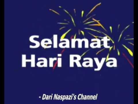 Suasana Hari Raya Remix (HQ) by Naspazi