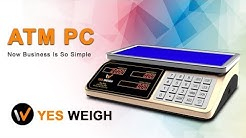 HOW TO use a Commercial Bargains Digital Computing Price Scale ACS-03
