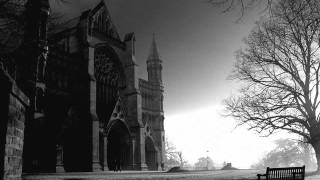 Roderick - Katedrale Nove ( 1990 Yugoslavia Gothic / Artwave, Osijek )