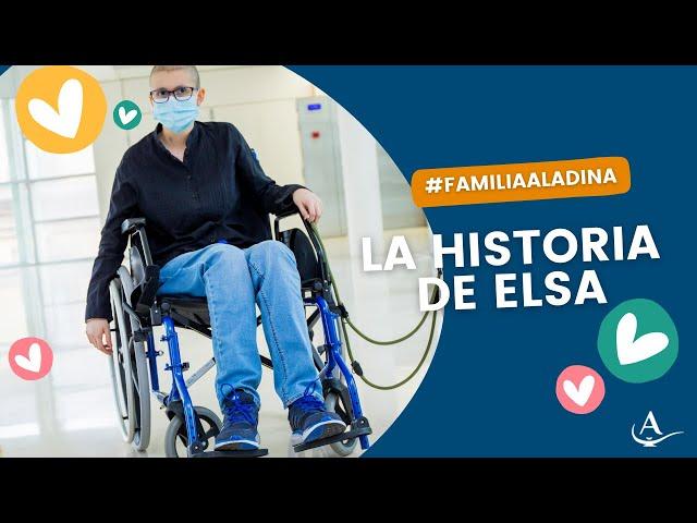 Aladina- Elsa nos enseña la nueva intervención del Hospital Gregorio Marañón
