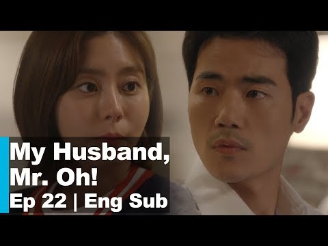 "U-IE ""Do You Think We Should Get Married?"" [My Husband, Mr. Oh! Ep 22]"