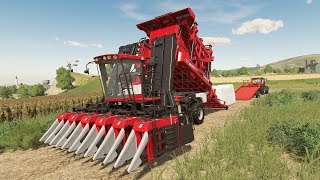 Farming Simulator 19 / Из князи в грязи