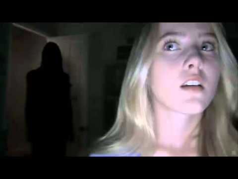 Paranormal Activity 4 parte 1 de 9 Pelicula Online Entera