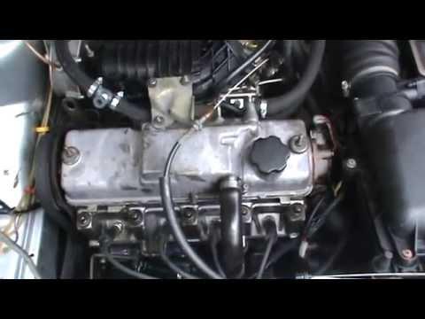 Ремонт головки двигателя ВАЗ 2113