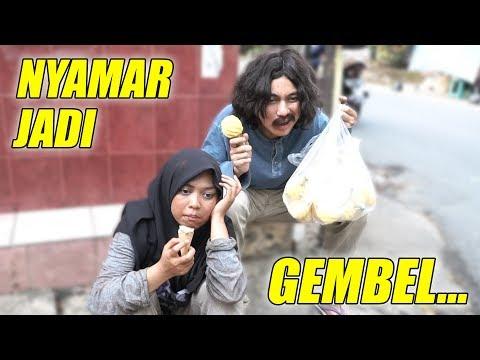Image of NYAMAR JADI GEMBEL BARENG BAIM WONG. Gak Ketemu Orang Baik?