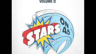 Stars On 45 Longplay Album Volume II (1981) Full Album