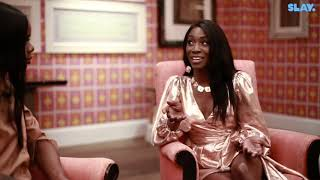 "Angelica Ross ""My Rise To Stardom As A Trans Woman Of Color In Hollywood"""