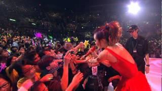 容祖兒 - 抱抱 (JOEY YUNG Concert Number6 DVD)