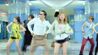 Download Wham vs  PSY   Last Christmas, Gangnam style  by magistar MP3 song and Music Video