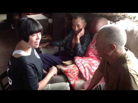 Traditional Chinese Medicine Checking A Pulse 把脉 Bǎmài
