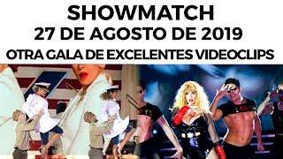 showmatch-programa-27-08-19-otra-gala-de-excelentes-videoclips