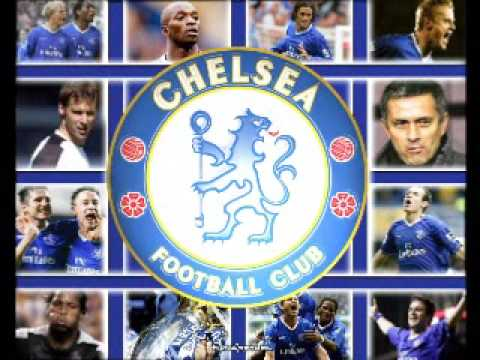 Chelsea fc songs - Chelsea We Love You Mp3