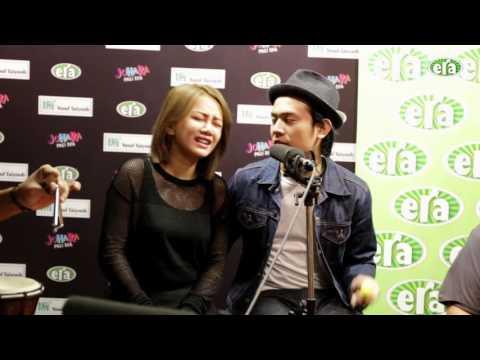 JoHaRa Bus Ke - Akim & Stacy : My Heart