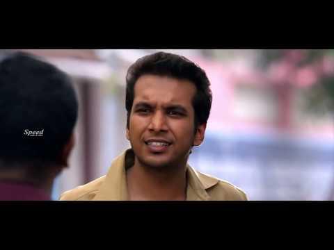 Latest South Indian Family Mass Thriller Full Movie New Telugu Crime Mystery Full HD Movie 2018