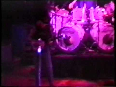 8876202245a7 Johnny Winter intro Honky Tonk 1989 V - YouTube