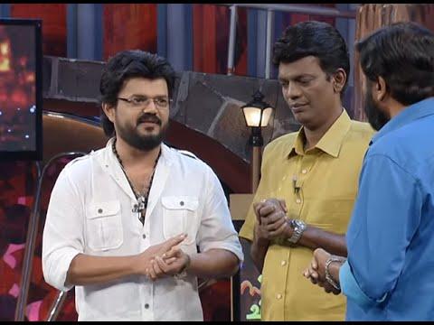 Cinemaa Chirimaa I Ep 10 with Salim Kumar & Nadirsha I Mazhavil Manorama
