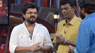 Repeat youtube video Cinemaa Chirimaa I Ep 10 with Salim Kumar & Nadirsha I Mazhavil Manorama