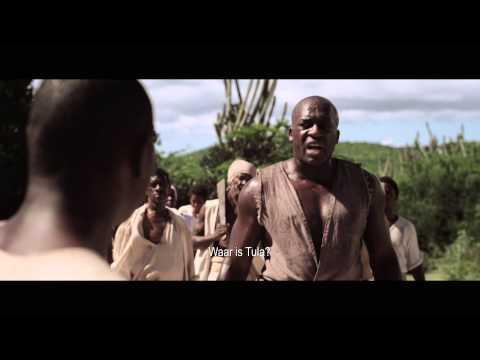Officiële trailer TULA. THE REVOLT.