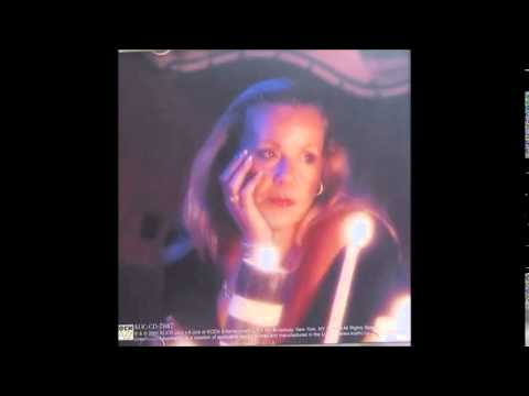 Rebecca Parris / Never Let Me Go