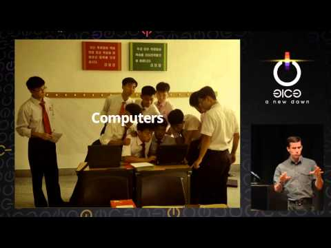 31C3 - Computer Science in the DPRK